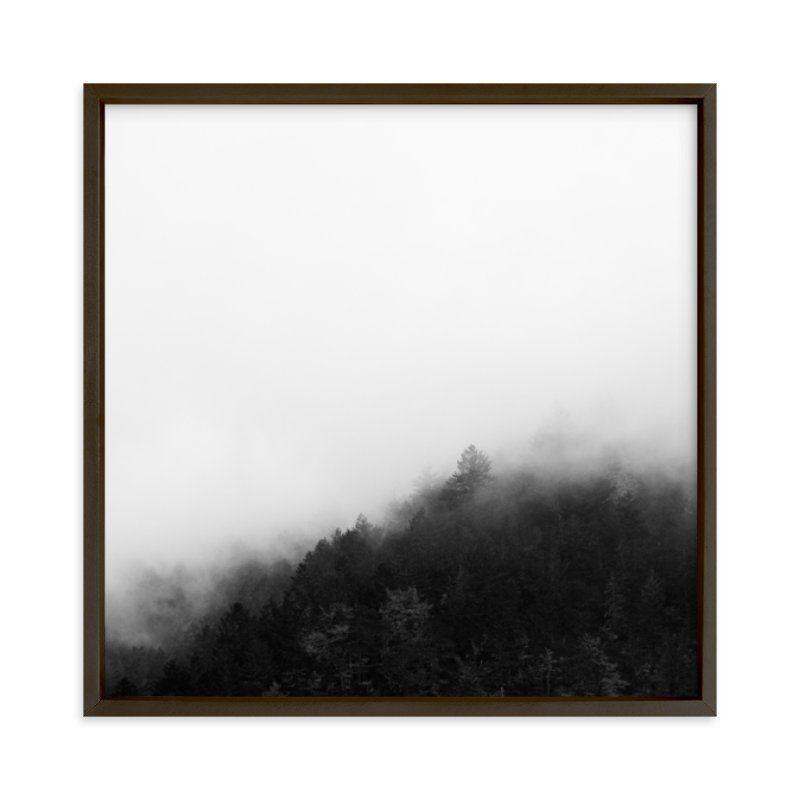 Mystify Art Print