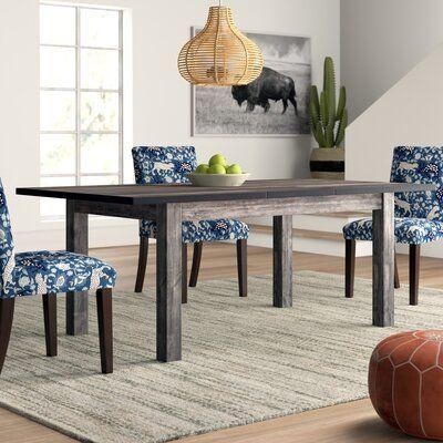 Katarina Extendable Dining Table