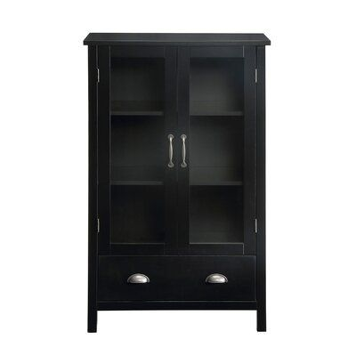Bondieumatre 2 Door Accent Cabinet