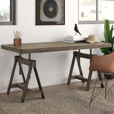 Rico Height Adjustable Desk