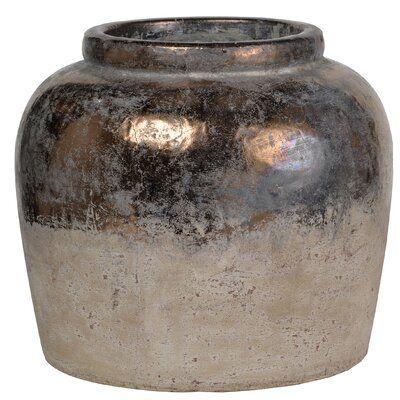 Quimir Ceramic Table Vase