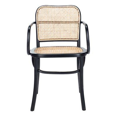 Steiner Solid Wood Dining Chair