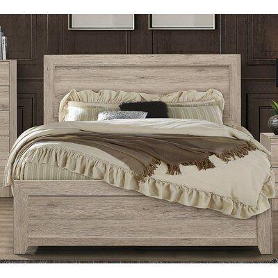 Beckville Low Profile Standard Bed