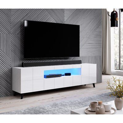 """Blondene TV Stand for TVs up to 78"""""""