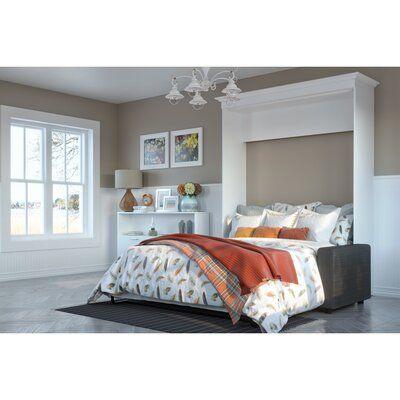 Thane 2 Piece Murphy Bed Set
