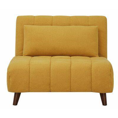 New London Convertible Chair