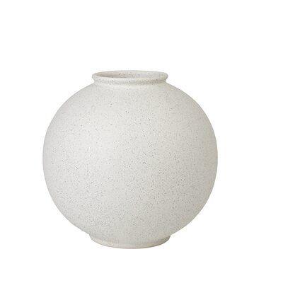 Rudea Ceramic Peat Table Vase