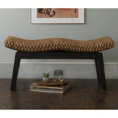 Apinya Wood Bench