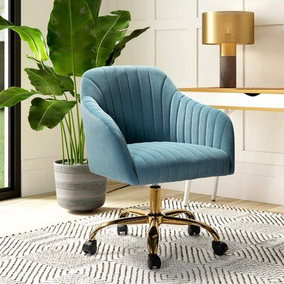 Adan Task Chair
