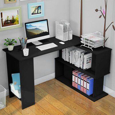 Ameeran L-Shape Gaming Desk