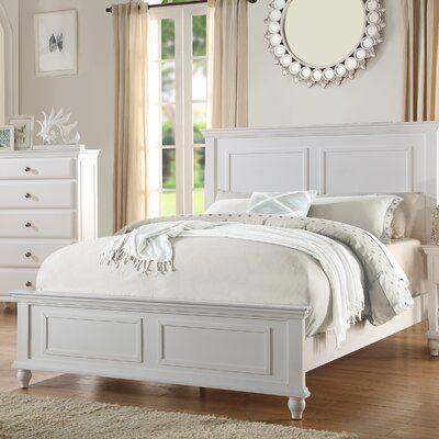 Georgetta Standard Bed