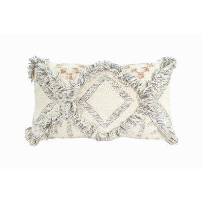 Carlee Rectangular Pillow Cover & Insert