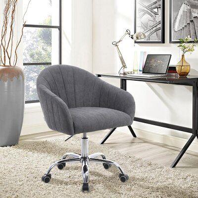Daleyssa Home Office Task Chair