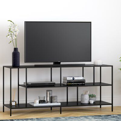 """Alphin TV Stand for TVs up to 60"""""""