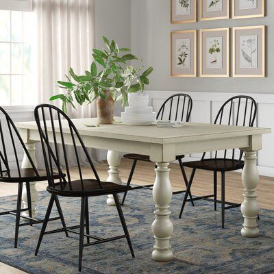 Rory Extendable Dining Table