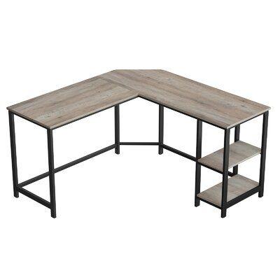 Enprise L-Shape Desk