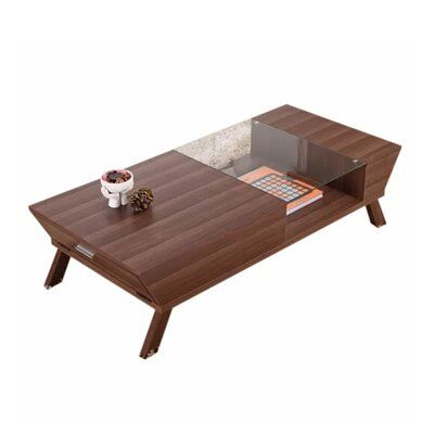 Bentson Coffee Table with Storage