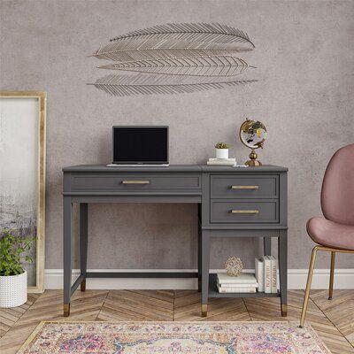 Westerleigh Height Adjustable Standing Desk