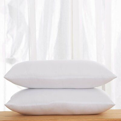 Lumbar Pillow Insert