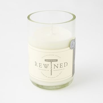 Rewined Candle, Rose