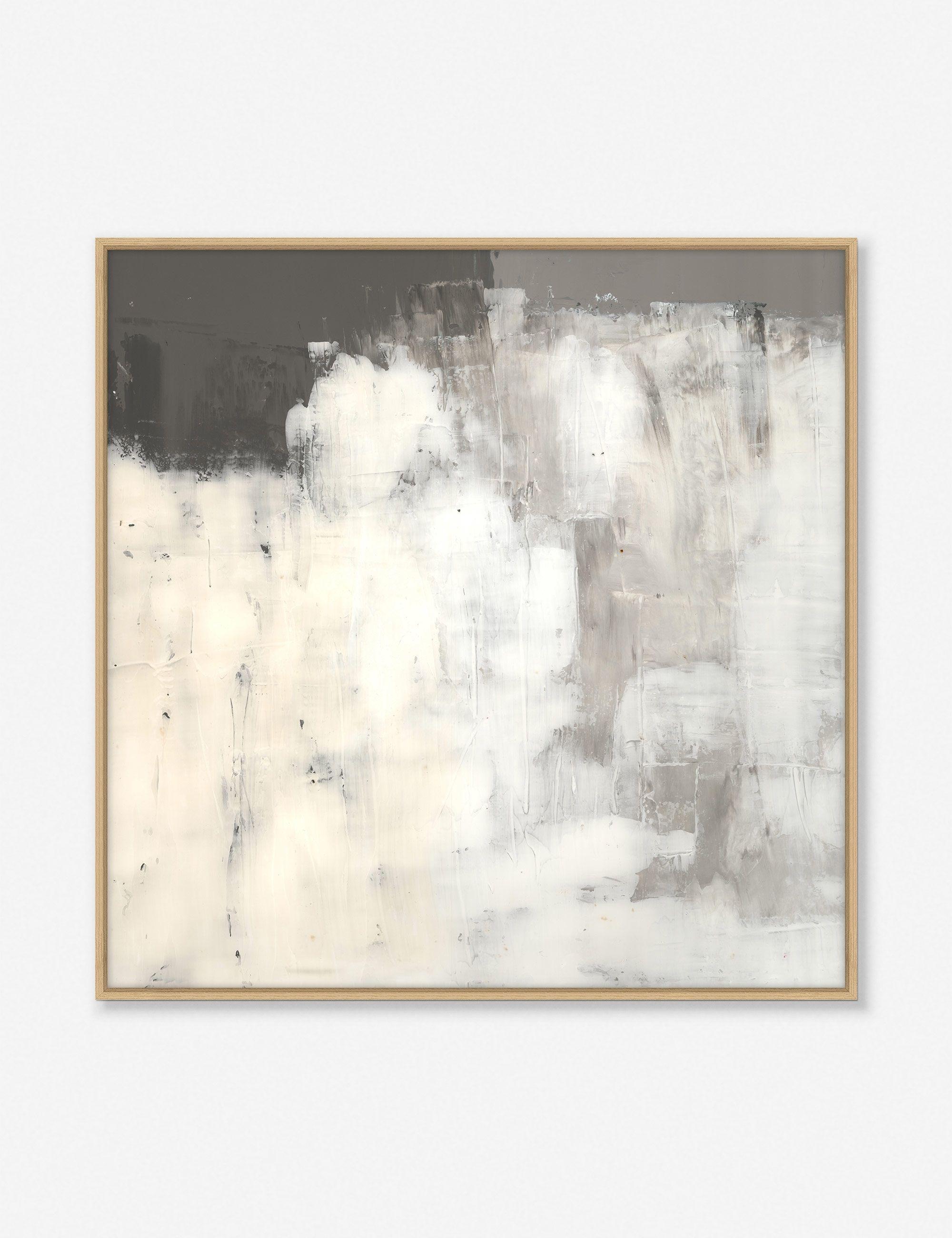 """Rina Wall Art 40"""" x 40"""" Framed"""