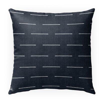 Gere Cotton Indoor / Outdoor Pillow