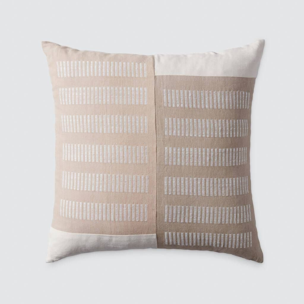Anika Pillow By The Citizenry