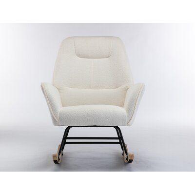 Bruder Rocking Chair