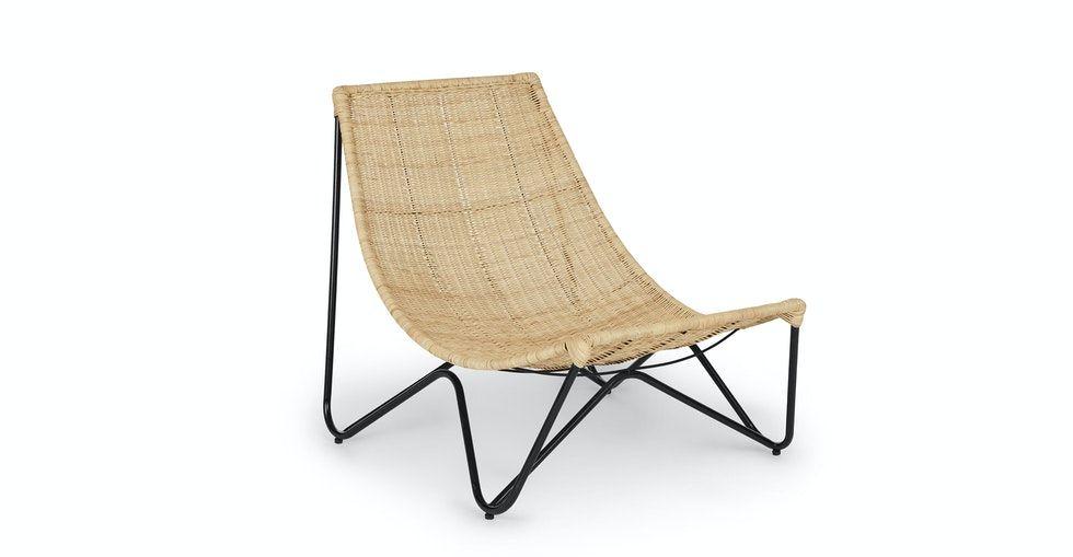 Ikast Lounge Chair