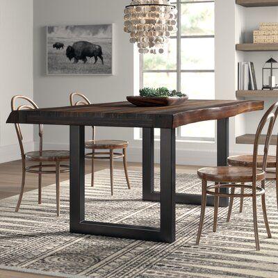 Lonan Sheesham Dining Table Wayfair, Wayfair Pictures For Dining Room