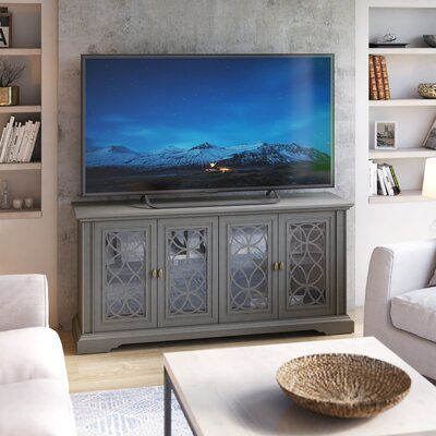 """Adonay TV Stand for TVs up to 70"""""""