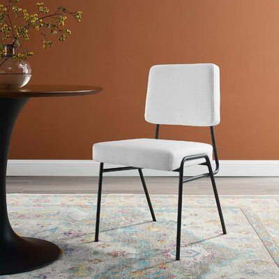 Guidi Upholstered Side Chair
