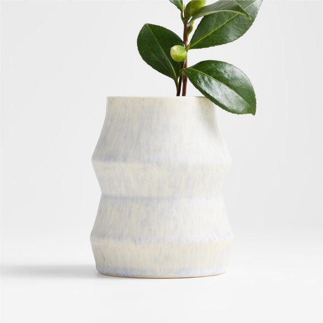 Ekua Ceramics Daylight Vase