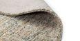 Loopi Pebble Sand Rug 8 x 10