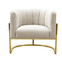 Camilo Chair, Cream