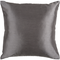 """Solid Luxe_22""""H x 22""""W Pillow Shell with Down Insert"""