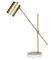 GENE TABLE LAMP, GOLD