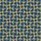 "Sevigny Geometric 33' x 21"" Wallpaper Roll"