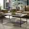 Poling Industrial Coffee Table
