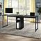 2-Person Home Office Desk, Large Double Writing Desk Workstation With Storage