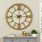 "Gorman Oversized 40"" Wall Clock"